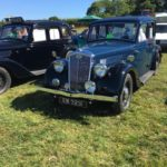 moffat car rally 2018
