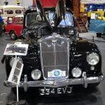 Lancaster Classic Motor Show 2018