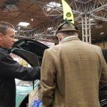 NEC Practical Classics Classic Car and Restoration Show