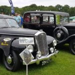 Morton Medias Classic and Performance Car Spectacular